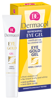 EYE GOLD GEL