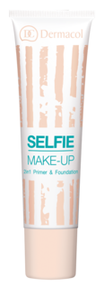 SELFIE MAKE-UP
