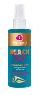 BEACH STYLE – STYLING SALT SPRAY