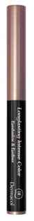 Long-lasting intense Colour Eyeshadow & eyeliner