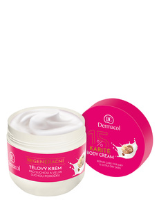 КРЕМ ДЛЯ ТЕЛА DERMACOL KARITÉ BODY CREAM