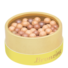 ПУДРА В ШАРИКАХ BEAUTY POWDER PEARLS – БРОНЗИРУЮЩАЯ
