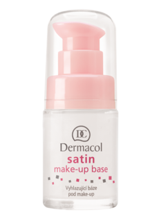 SATIN MAKE-UP BASE 15 ML