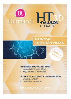 HYALURON THERAPY INTENSIVE HYDRATING MASK