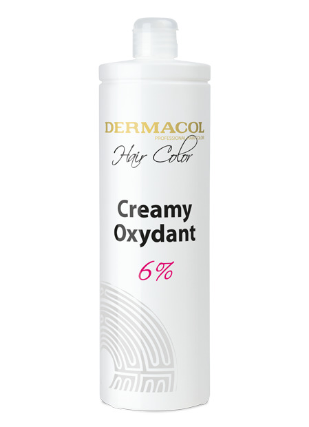 DERMACOL CREAMY OXYDANT