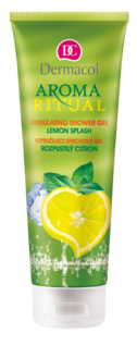 Aroma Ritual shower gel - citrus splash