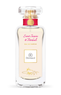 SWEET JASMINE & PATCHOULI EDP 50 мл