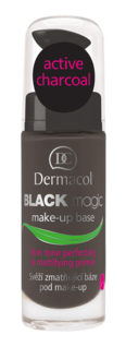 База под макияж Black Magic make-up base, 20 мл