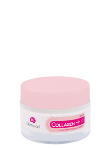 Collagen+ Intensive Rejuvenating Day Cream