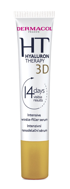 Hyaluron Therapy 3D serum