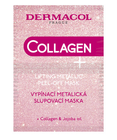Collagen+ lifting peel off mask